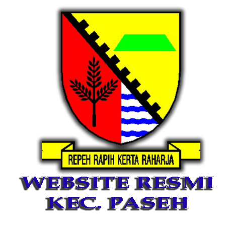WEBSITE KECAMATAN PASEH